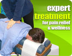 Expert Treatment for pain relief & wellness